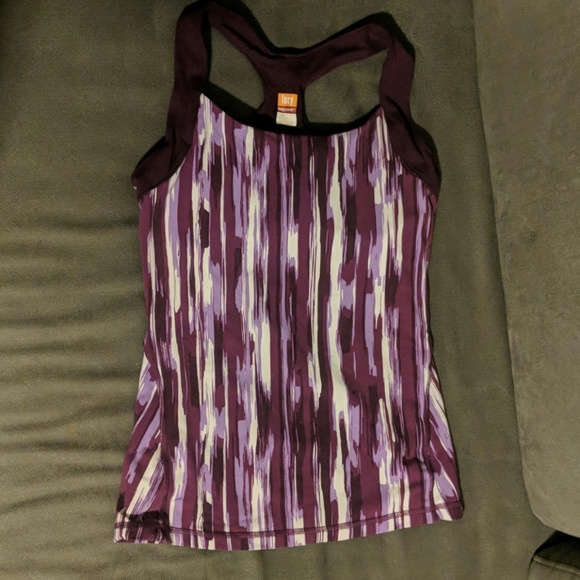 Lucy Tops - Lucy Power work out too size small